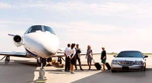 Airport Transfer from/to Any Bay area Airport